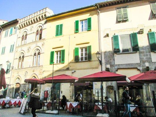 Provincia di Pisa, Italia: outside