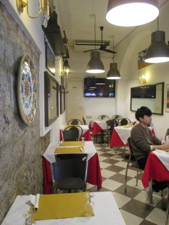 Província de Pisa, Itália: inside R