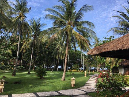 Kila Senggigi Beach Lombok: photo3.jpg