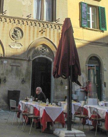 Província de Pisa, Itália: outside