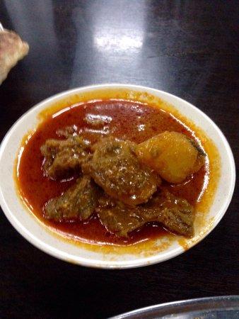 Photo of Indian Restaurant Valentine Roti at Stor No 1, Jalan Semarak, Kuala Lumpur 54000, Malaysia