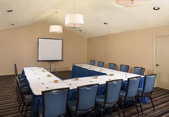 ฟรีมอนต์, แคลิฟอร์เนีย: Meeting Room