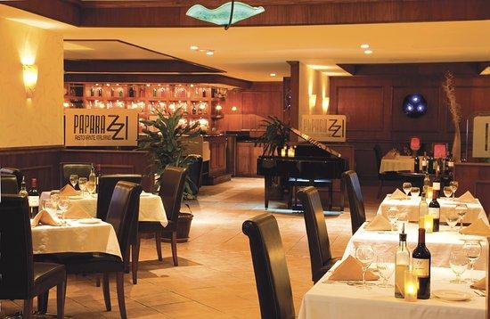 Tamarijn Aruba All Inclusive Paparazzi Restaurant