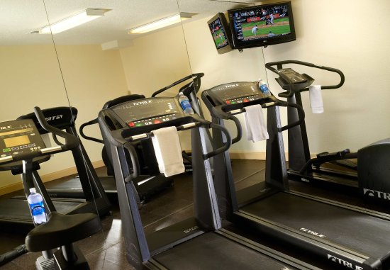 Chamblee, GA: Fitness Center