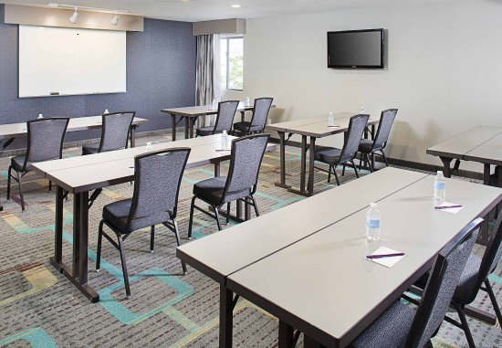 Tukwila, WA: The Meeting Room