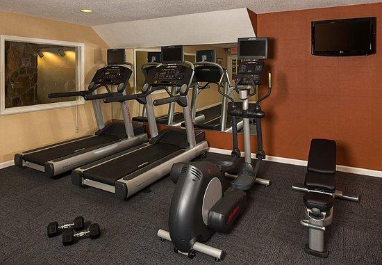 วินด์เซอร์, คอนเน็กติกัต: Fitness Center