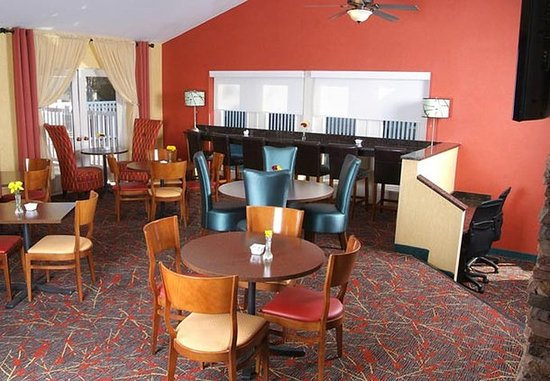 Амхерст, Нью-Йорк: Dining Room