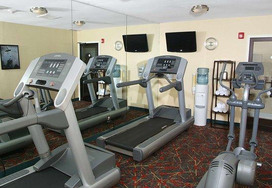 Амхерст, Нью-Йорк: Fitness Center