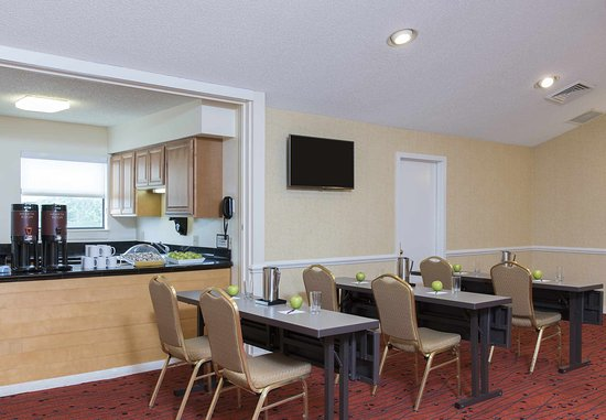 Residence Inn Chicago Deerfield: Meeting Room