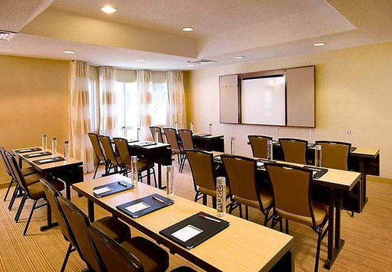 Fountain Valley, CA: Meeting Room
