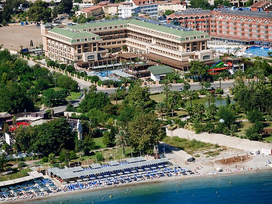 Photo of Crystal De Luxe Resort & Spa Kemer