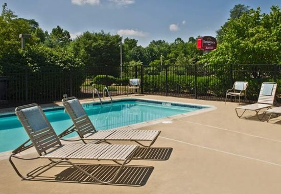 Horsham, Pennsylvanie : Outdoor Pool