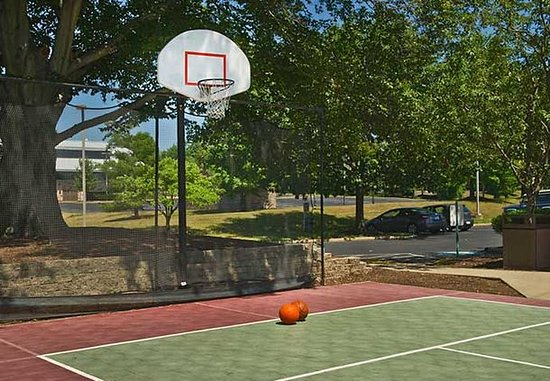 Horsham, Pennsylvanie : Sport Court