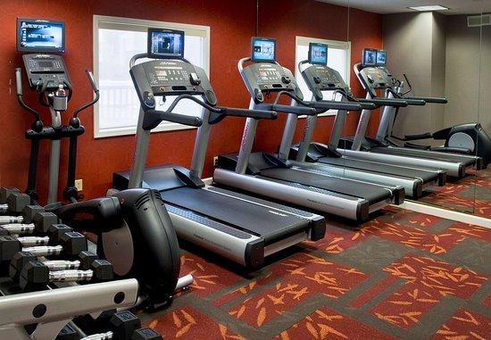Ανατολικές Συρακούσες, Νέα Υόρκη: Fitness Center