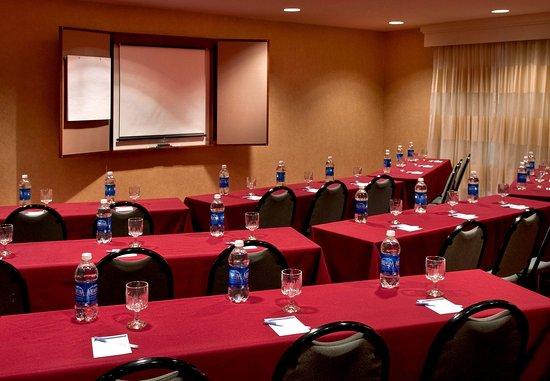 East Syracuse, Nova York: Meeting Room