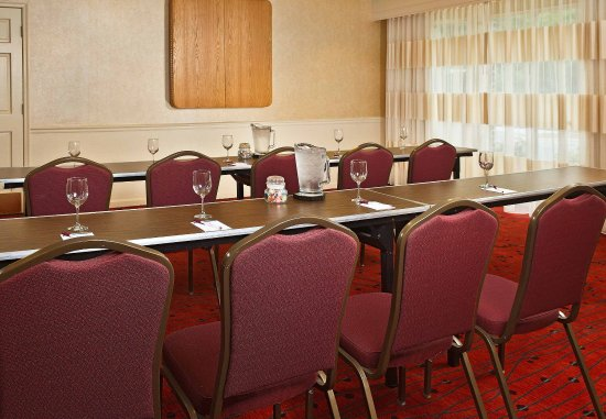 Residence Inn Durham Research Triangle Park: Meeting Space