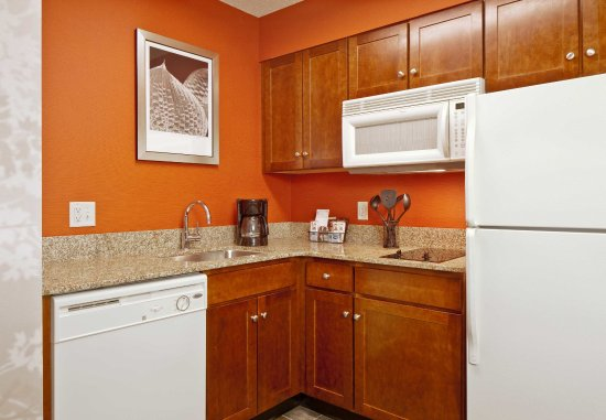Norwood, MA: Suite Kitchen
