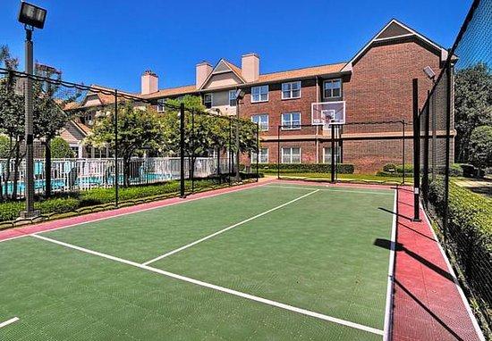 Germantown, TN: Sport Court