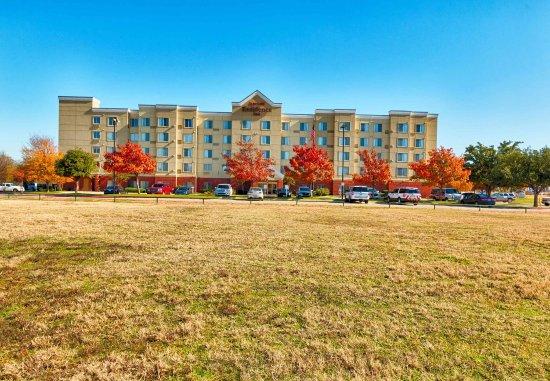 Residence Inn Fort Worth Alliance/Airport