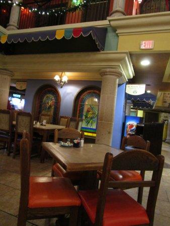 Kerrville Mexican Restaurants