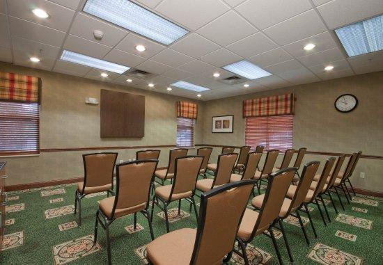 Scranton, PA: Meeting Room