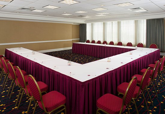 New Rochelle, Estado de Nueva York: Meeting Room