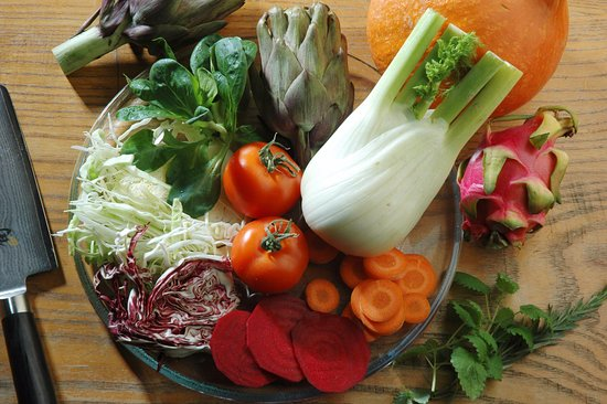 Ayurveda Kochschule Cuisine Vitale