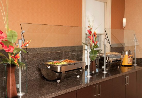แกรนด์วิลล์, มิชิแกน: Complimentary Breakfast Buffet