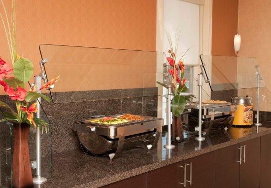 Grandville, Мичиган: Complimentary Breakfast Buffet
