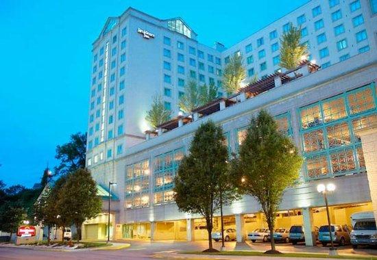 Residence Inn Pittsburgh Oakland