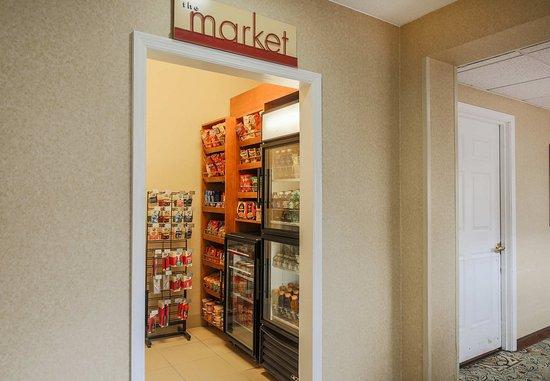 Deptford, Nueva Jersey: The Market