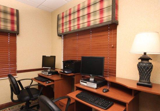 Deptford, نيو جيرسي: Business Center