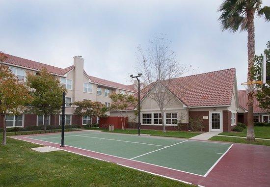 Palmdale, CA: Sport Court®