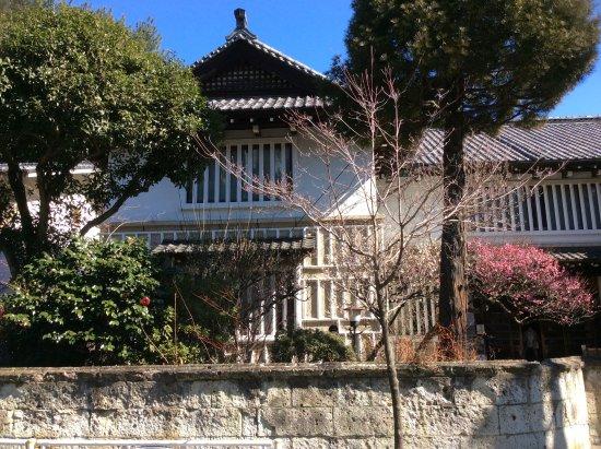 Meguro, Japão: 天候も良く。