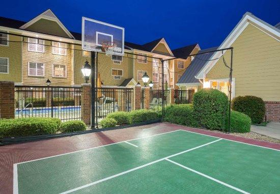 Monroe, LA: Sport Court®