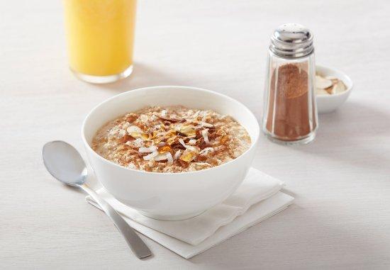 The Inn at Mayo Clinic: Made Fresh All Morning