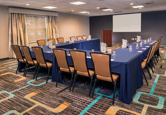 Residence Inn Frederick: Meeting Room - U-Shape Setup