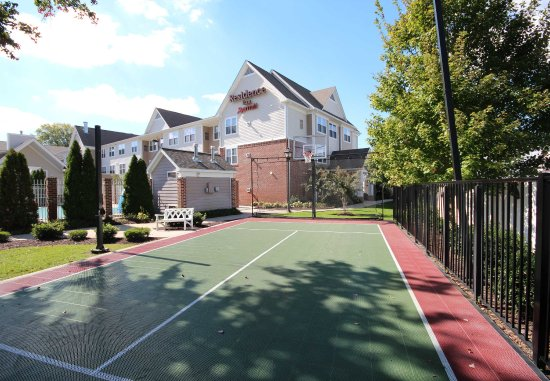 Salisbury, MD: Sport Court