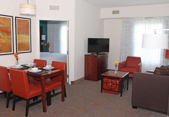 Sebring, Φλόριντα: Two-Bedroom Suite