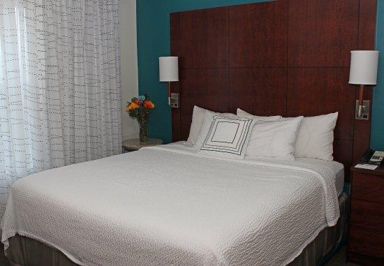 Sebring, Φλόριντα: Suite    Sleeping Area