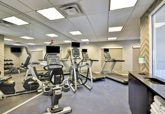 O'Fallon, MO: Fitness Center