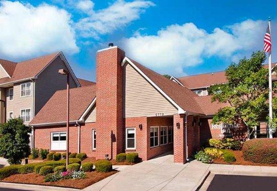 Residence Inn By Marriott Savannah