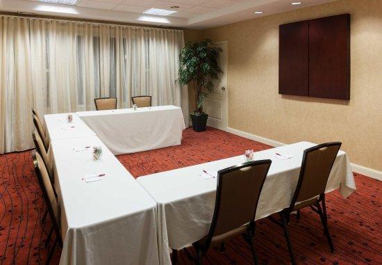 มานาสซาส, เวอร์จิเนีย: Meeting Room - U-Shape Setup