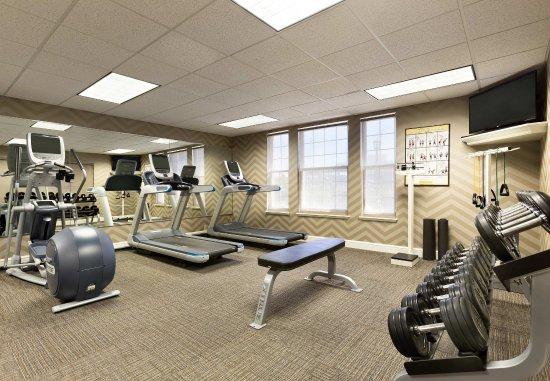 Joplin, MO: Fitness Center
