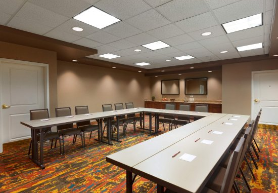 Joplin, MO: Meeting Room
