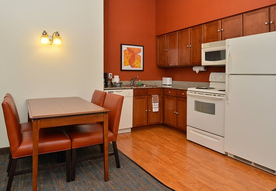 Loveland, Kolorado: Suite Kitchen