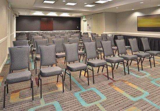 เลิฟแลนด์, โคโลราโด: Meeting Room    Theater Setup