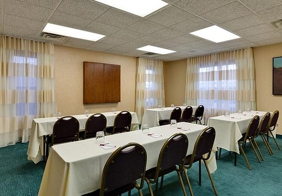 Hammond, IN: Meeting Room