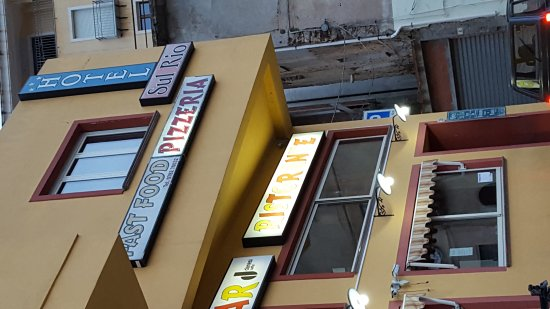 Ristorante Pizzeria Hotel sul Rio