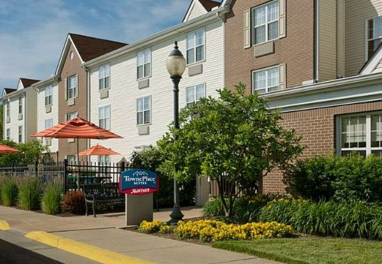 ‪TownePlace Suites Cincinnati Northeast/Mason‬